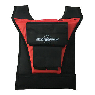 New Muscle Motion 10Kg Adjustable Weight Vest