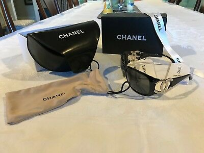 Chanel Sunglasses by Luxottica - Brand New - never worn