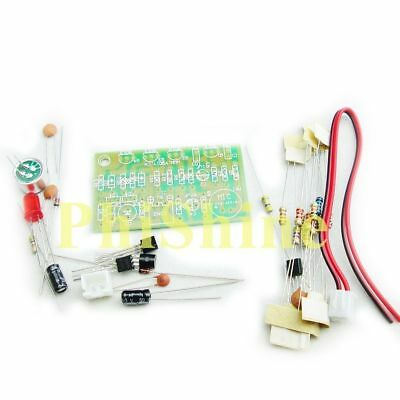 VOS Voice Operated Switch Voice Switch DIY Kit Electronic Production Suite