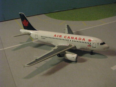 Dragon Wings (55699) Air Canada (Oc)  A319 1:400 Scale Diecast Metal  Model