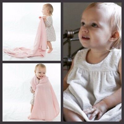100% Cashmere baby blanket, pink, girl, soft, gift