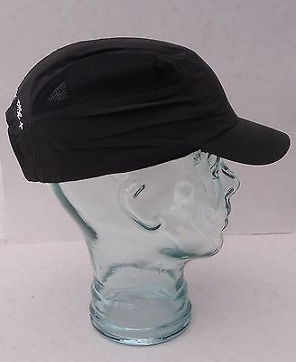 Scott Protector 'First Base +' Bump Cap (HC22) RP Head Protection (Black)