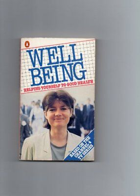 Well-being By Robert Eagle,etc.