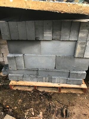 CELCON/THERMALITE aerated blocks (100mm X 215mm X 440mm)