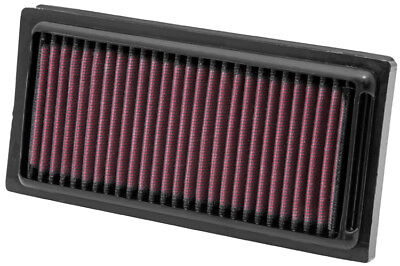 Kn Air Filter Replacement For Harley Davidson Xr1200; 08-11