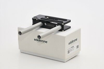 edelkrone • Pocket Rods für DSLR Video Follow Focus etc • OVP
