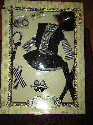 Ellowyne Wilde Wall Street Woes Outfit New In Box Nrfb Wilde Imagination