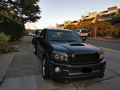 2005 Toyota Tacoma X-Runner Toyota X Runner TRD Supercharged