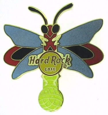 Hard Rock 2013 Online Firefly Series Red 1 Pin