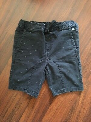 Indie Jeans Shorts Boys Size 6