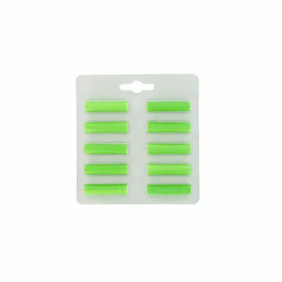 Universal Vacuum Cleaner Air Fresheners Green Strong Flagrance Pack of 10 Pellet