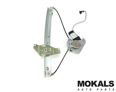 Toyota Avalon electric window regulator Front right side with motor 2000-2005