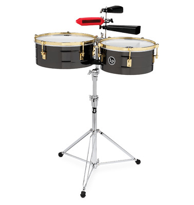 NEW Latin Percussion LP939 Cast Wing Nut For Timbale Stand Tilter