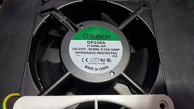 Sunon Dp200A 2123Xbl.gn Fan (R3S10.8)