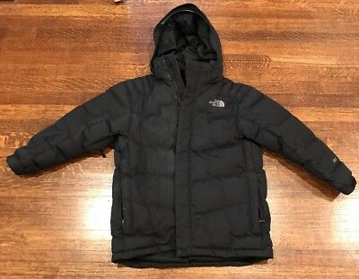 The North Face Winter Coat 550. Boys size Large.
