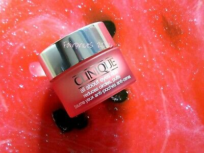 Clinique  All About Eyes RICH  15 ml  OVP