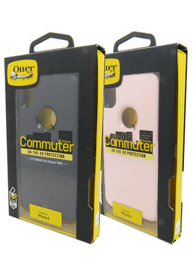 New oem Otterbox Commuter Series Case for the Iphone X & XS In Retail Authentic