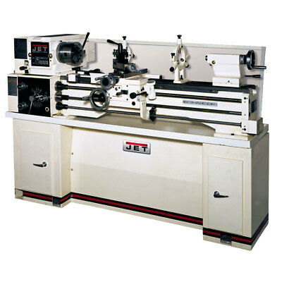 Jet 321121 BDB-1340A With ACU-RITE 200S DRO