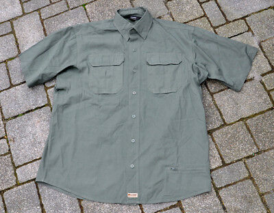 Blackhawk Warrior Wear / Tactical Shirt oliv short sleeve / L-XL-XXL / NEU