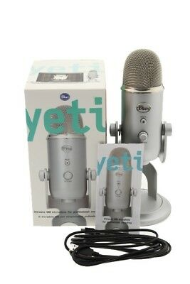 Blue Microphones 1950 Yeti Professional Usb Microphone