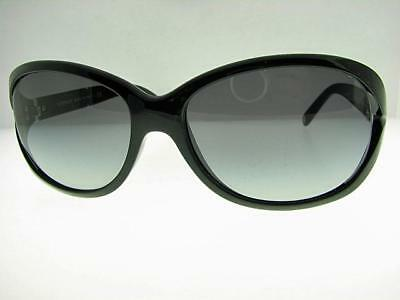 635767a46a1 New Authentic Versace Sunglasses VE 4186 GB1 11 Black VE4186 Made In Italy