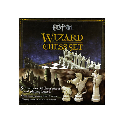 Harry Potter - Wizard Chess Board Game - Loot - BRAND NEW