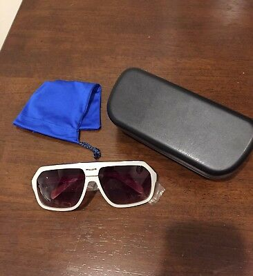 RARE Brand New Limited Edition Kris Van Assche By Oliver Peoples Sunglasses