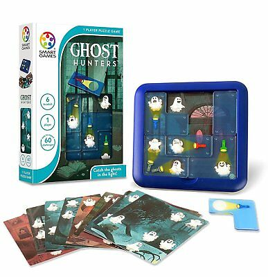 Smart Games Ghost Hunters Game