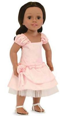 Australian Girl Doll Amy 50cm