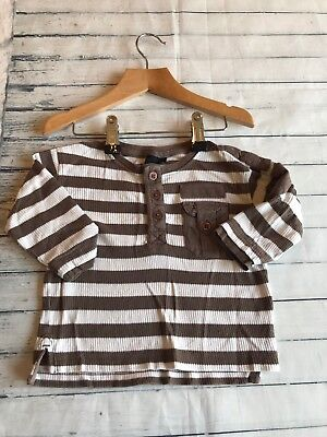 Baby Boys Clothes  6-9 Months - Cute Next T Shirt  Top