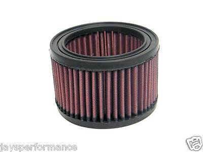 Kn Air Filter Replacement For Honda Nx650 Dominator 88-00