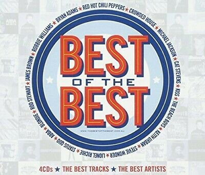 Various Artists - Best Of The Best / Various [New CD] Australia - Import