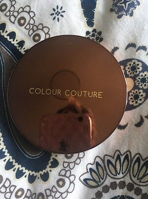 Poudre Bronzante Couloir Couture Neuf 9 G