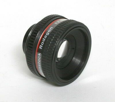 Used Rodenstock Rodagon 50mm F2.8 Enlarger Lens