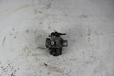 2011 Tomos Streetmate Carb Carburetor