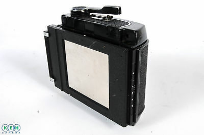 Mamiya 120 Pro-S Film Back for RB67 System