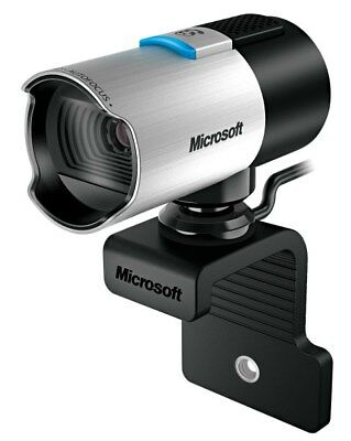 Microsoft LifeCam Studio for Business - Webcam - 8 MP CMOS - Display: 12,7