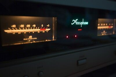 accuphase A30 class A