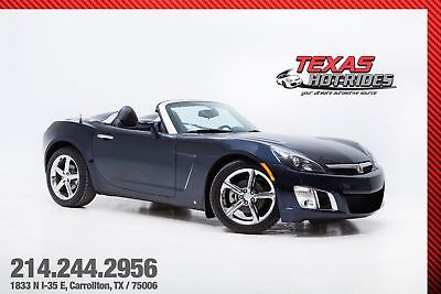 2007 Saturn Sky Red Line 2007 Saturn SKY Red Line! Convertible, Turbocharged! Like Pontiac Solstice GXP