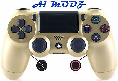 modded ps4 controller