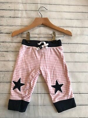 Baby Girls Clothes 3-6 Months - Cute Trousers -