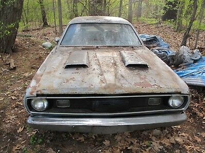 1974 Plymouth Duster 360 1974 plymouth duster 360 with 340 TA