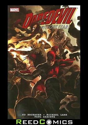 Daredevil By Brubaker And Lark Ultimate Collection Book 2 Graphic Novel