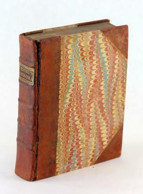 First Edition Leather 1656 Aurora That Is The Day-Spring Jacob Behmen (Boehme)