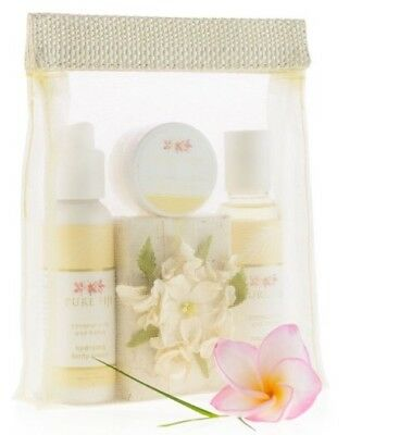 Pure Fiji Discovery Packs Gift Sets Coconut Milk And Honey