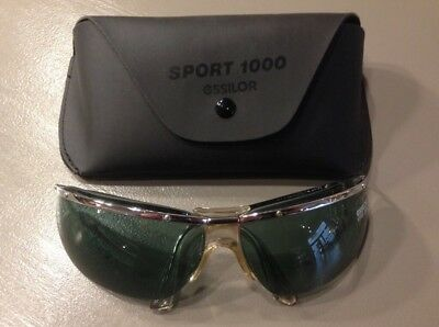 SolAmor Vintage 70s Years In Essilor Sport 1000 New
