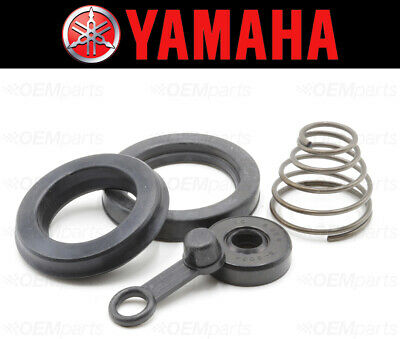 Clutch SLAVE Cylinder Repair Seal Set for Yamaha (See Fitment Chart)