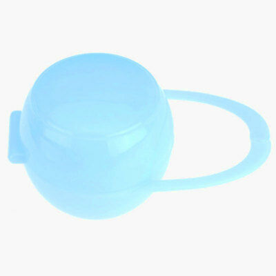 Baby Soother Container Holder Pacifier Care Box Travel Storage Case Gift
