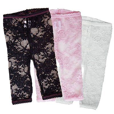 Pink Lacy Leggings – by Baby Bella Maya Size 12-18 Months