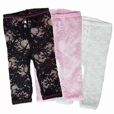 Pink Lacy Leggings – by Baby Bella Maya Size 6-12 Months
